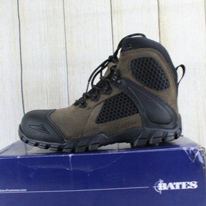 NEW! BATES Shock FX CT Tactical Shoes Size Size 10